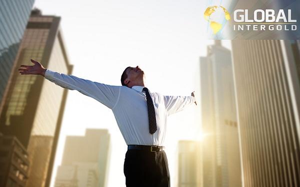 Global InterGold success by Starkkarllois