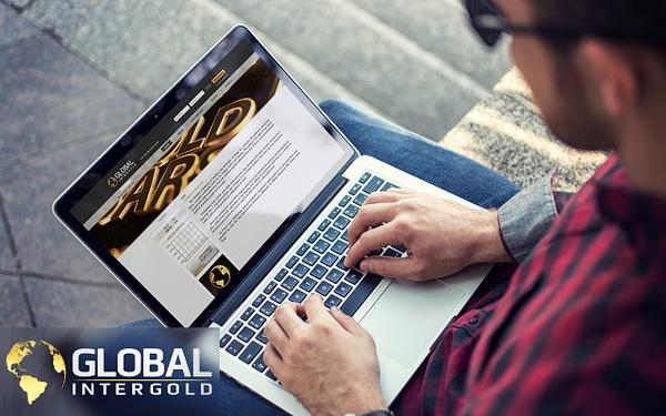 Global InterGold information by Starkkarllois