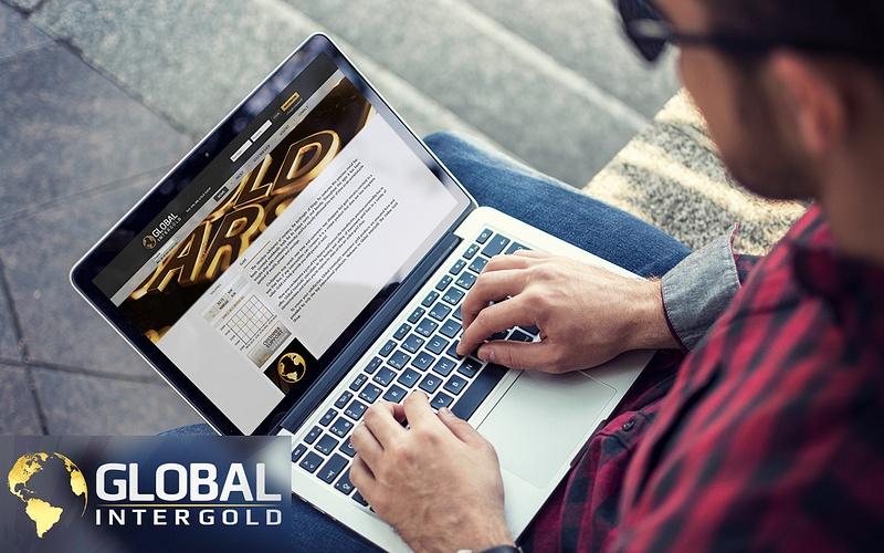 Global InterGold information
