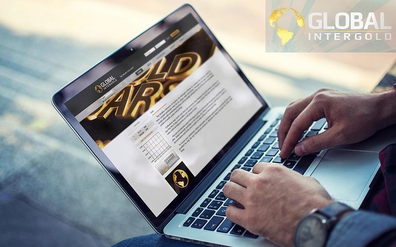 Global InterGold info