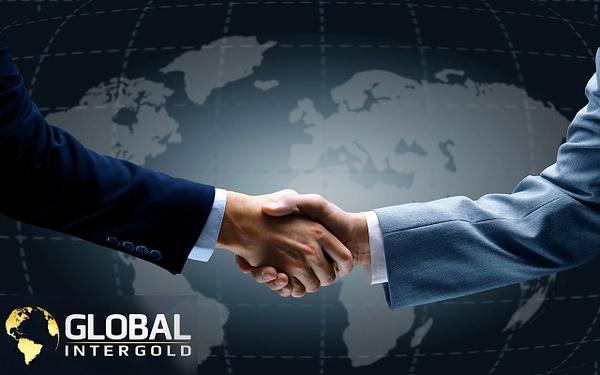 Global InterGold International business by Starkkarllois