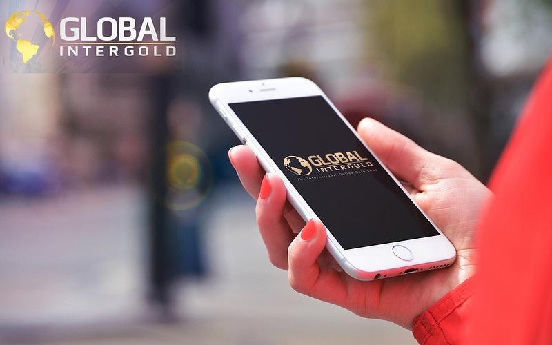 Global InterGold Online Gold Shop