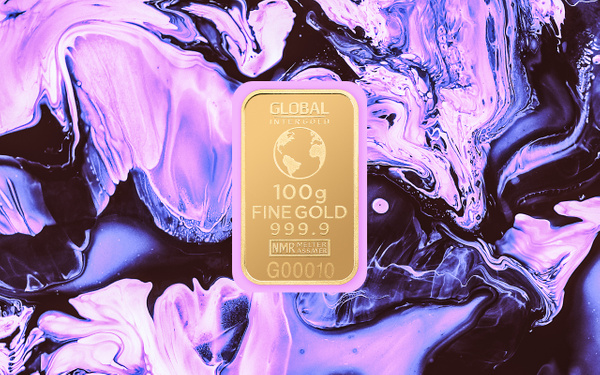 Gold ismoney by Starkkarllois