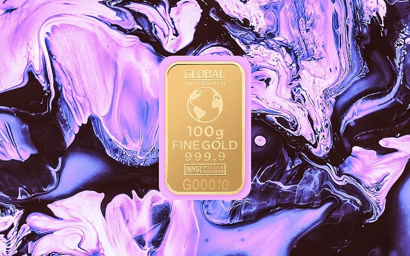 Gold ismoney