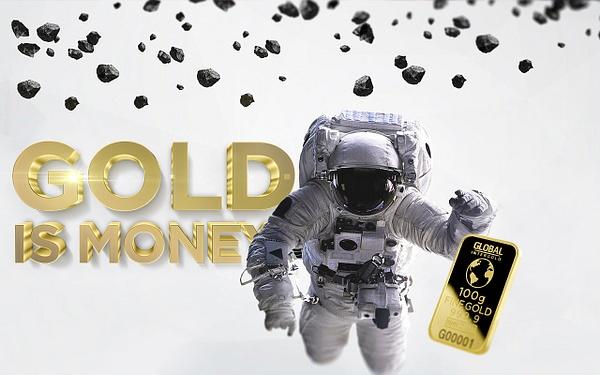 Gold is money  (26) by Starkkarllois