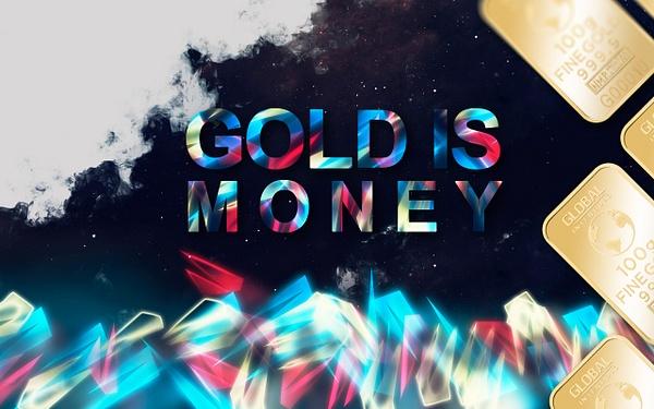 gold (3) by Starkkarllois