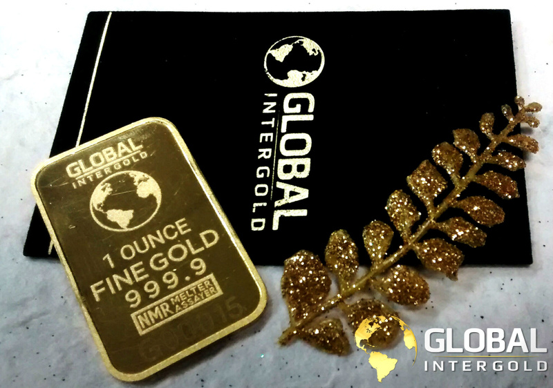 Gold is money (12)