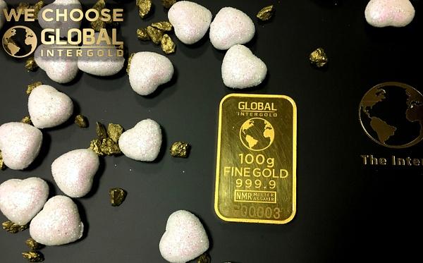 Gold is money (20) by Starkkarllois