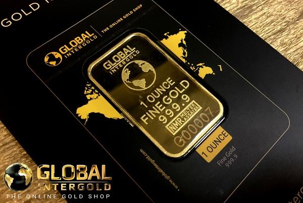 Gold is money (27) by Starkkarllois