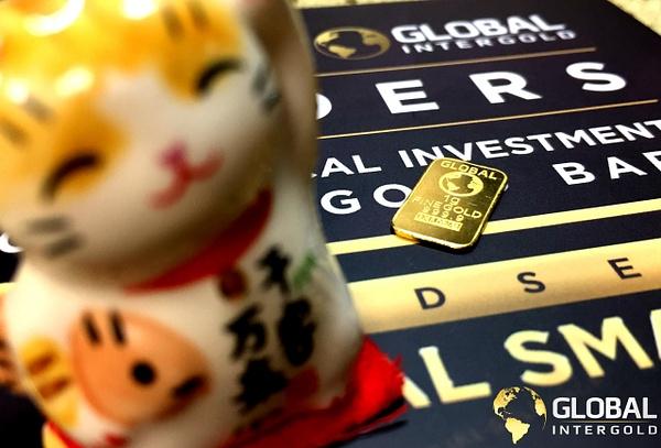 Gold is money (38) by Starkkarllois