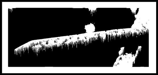 Black and White. by marcomachado
