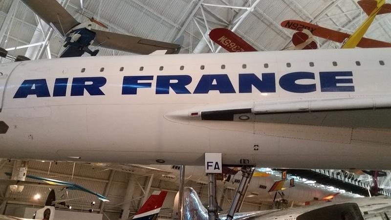 Air France Concorde (3)