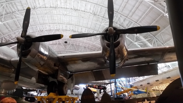 Enola Gay (2) by LannyWexler