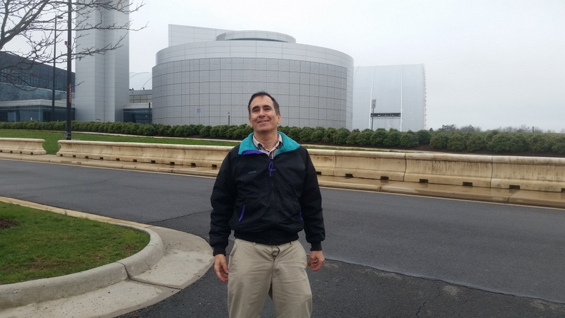 National Air & Space Museum - Stephen Udvar Hazy Center (2)