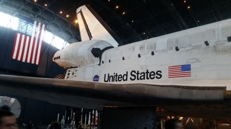 Space Shuttle Discovery (12)