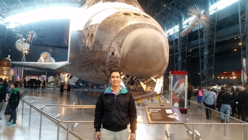 Space Shuttle Discovery (13)