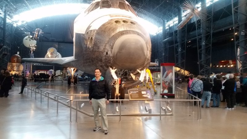 Space Shuttle Discovery (15)