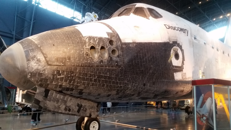 Space Shuttle Discovery (17)