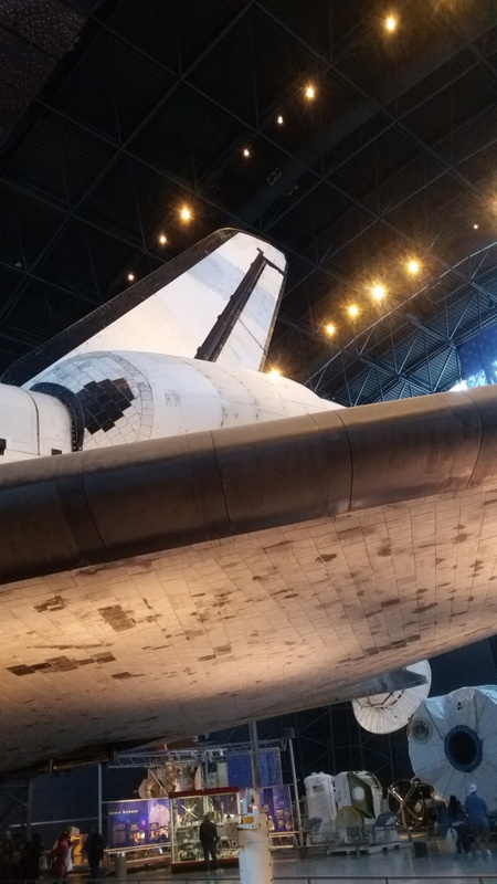 Space Shuttle Discovery (21)