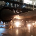 National Air & Space Museum - Udvar-Hazy Center