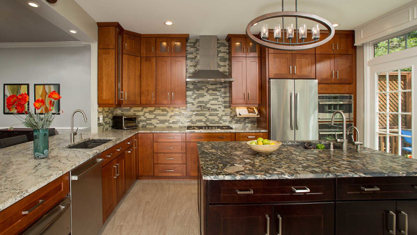 Kitchen Remodeling by MichaelNash
