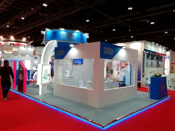 Exhibition Stand Builders by Conceptexhibitzs