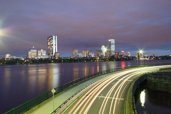 Boston_City_Flow by SilverWatch