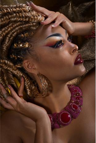 Jennifer Esteban by StudiocityCalifornia