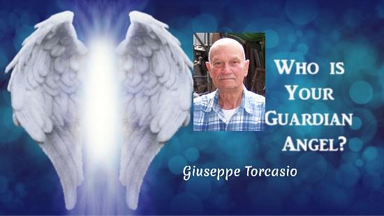 Giuseppe Torcasio by John Torcasio