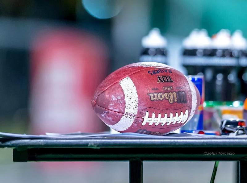 Gridiron Victoria: Wilson Football