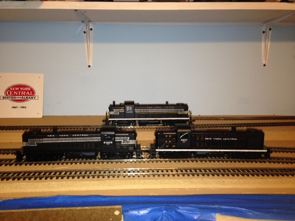 S Scale by James Bruneau