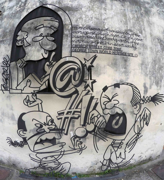 travel-street-art-penang-social-media by GuyTriponto
