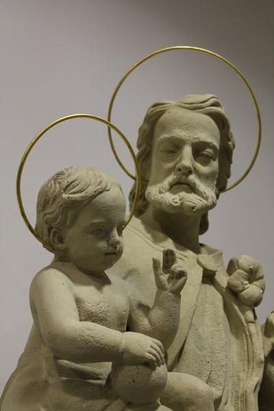 Szent József ünnepe a Szemináriumban by Szent...