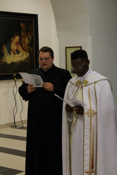 Szt. József kilenced (2) by Szent Gellért Szeminárium