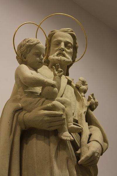 Szent József kilenced by Szent Gellért Szeminárium by...