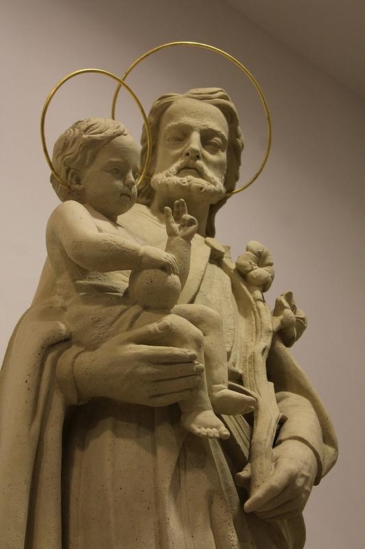 Szt. József kilenced (1)
