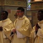 Három újmisés pap a Szeged-Csanádi egyházmegyében