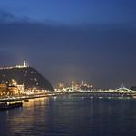 Ünnep Budapesten