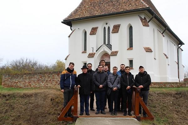 IMG_0999 by Szent Gellért Szeminárium