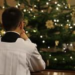 Az Ige testté lett - Karácsony a Szemináriumban