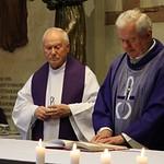 Ad missio - a diakonátusra jelölés