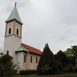Ruzsa Plébánia