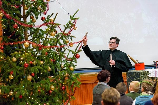 Karácsonyi képek 2018 by Ruzsa Plébánia by Ruzsa...
