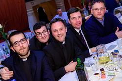 Katolikus Bál 2019