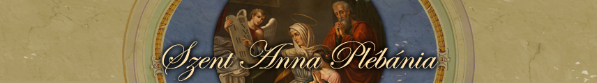 Szent Anna Plébánia's Gallery