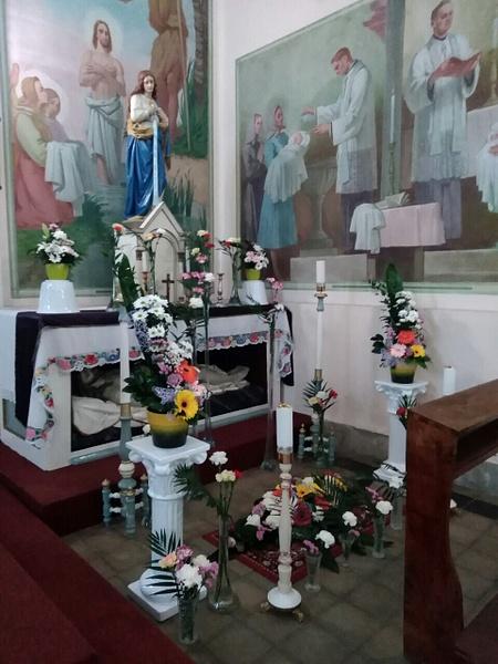Húsvét 2019 by Szent Anna Plébánia