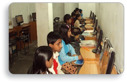 Child Education NGO by AnuragSingh