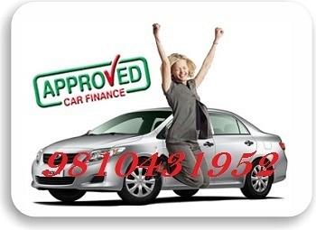 Car Loan Agent in Delhi by AnuragSingh