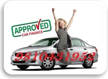 Car Loan Agent in Delhi