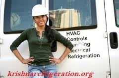 HVAC Contractor Delhi by AnuragSingh